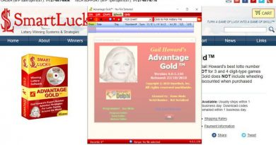 SmartLuck Advantage Gold Review
