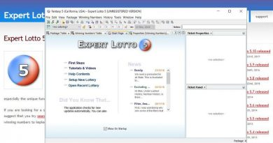 Most Trusted Expert Lotto Software Review