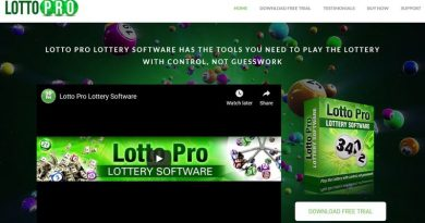 Lotto Pro Review