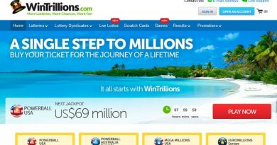 Most Trusted WinTrillions Review